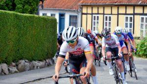 Danmarksmesterskabet i Landvejscykling afholdes igen i år i Nysted