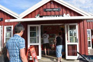 Nysted Mole er sat til salg