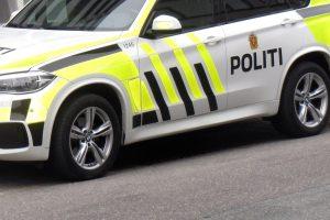 Mobil politistation på besøg i Nysted