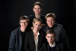 5 x VUUST giver koncert i Nysted