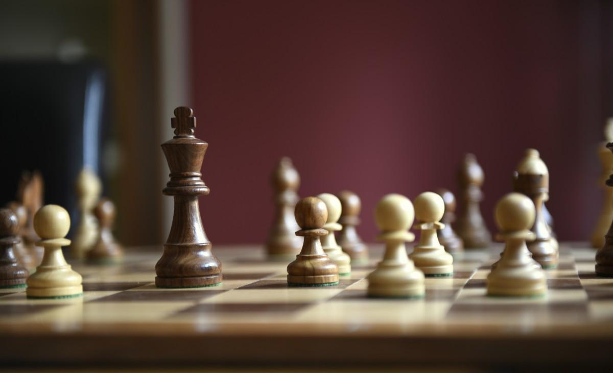 Nyt fra Sydøstlollands skakklub